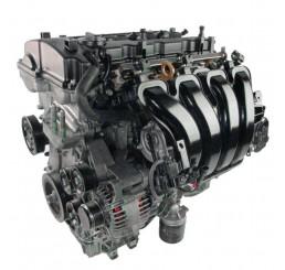Кроссовер замена бензинового двигателя