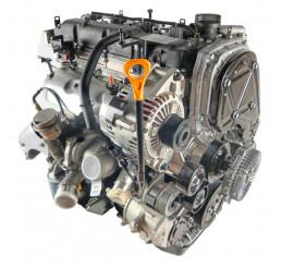 Коммерческий замена бензинового двигателя
